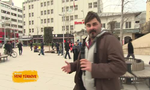 Murat YENİ TÜRKİYE Yollarında Bolu Bölümü 2.Kısım