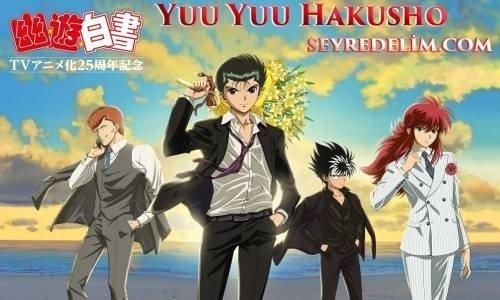 Yuu Yuu Hakusho 56. Bölüm İzle
