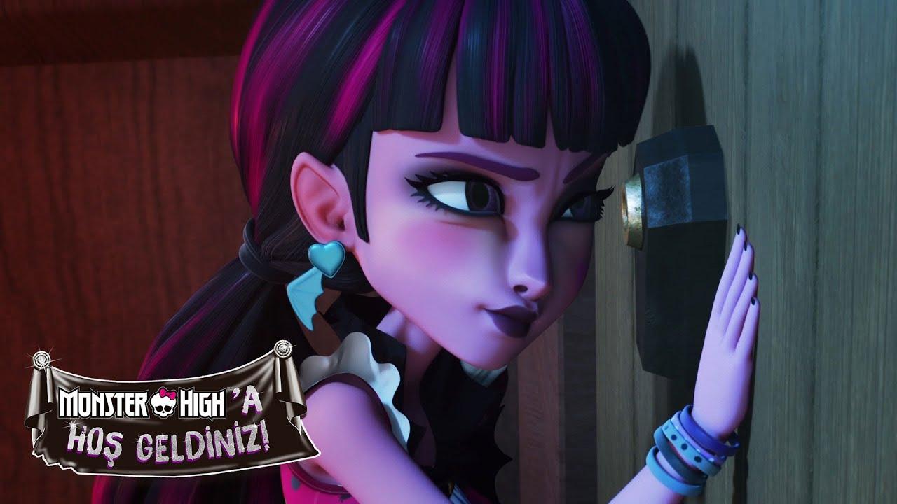 Monster High'a Hoş Geldiniz 10 Dakikalık Özel Gösterim