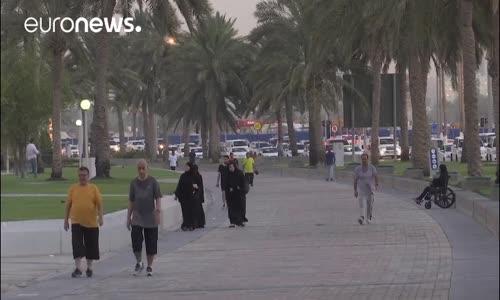 Körfez Ülkeleri ile Kriz Katarlı Hacıları Etkiledi