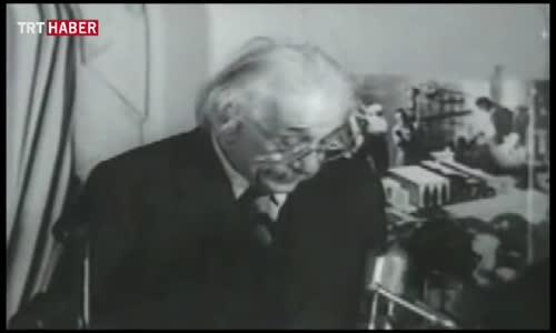 Einstein'ın Bahşiş Yerine Verdiği Not'a Servet Harcadı