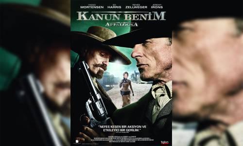 Kanun Benim 2008 Türkçe Dublaj Film İzle