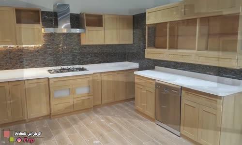 2017 Modern  Mutfak Tasarımları