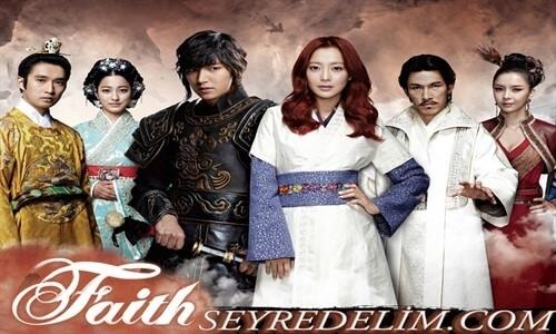 Faith 16.Bölüm İzle