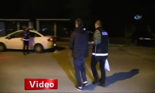 Fetö'den Aranan Şüpheli Kaçma Hazırlığındayken Yakalandı