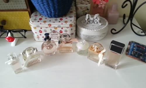 Pudrali Parfumler