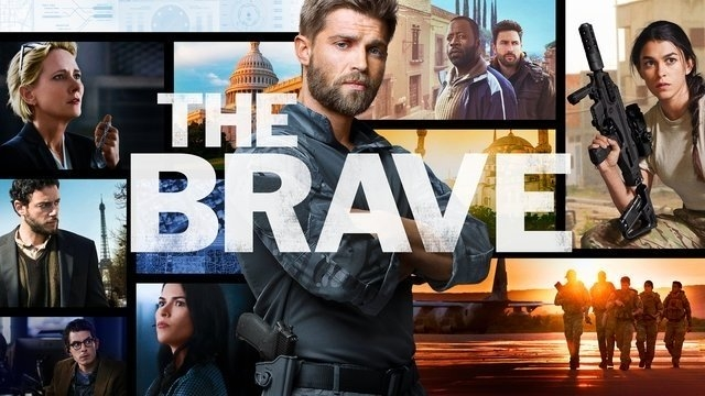 The Brave 1. Sezon 12. Bölüm İzle