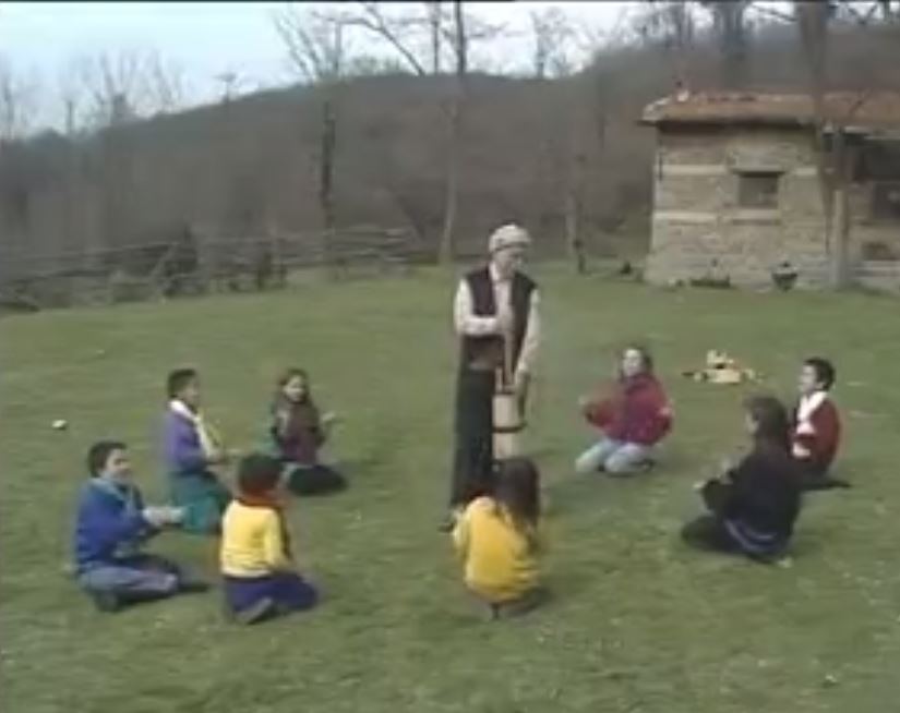 Keloğlan Sultankız 1990  Full Film