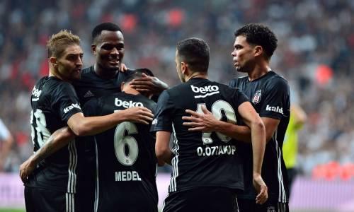Bursaspor 1 - 1 Beşiktaş Maç Özeti