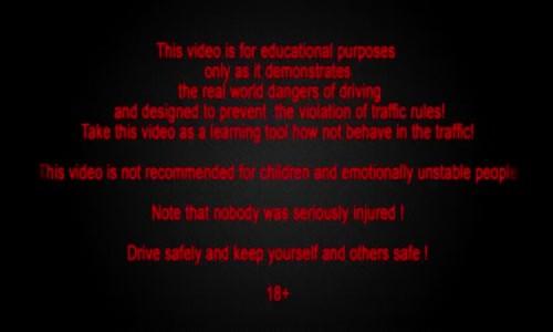 kadın şoförlerin yaptıkları kazalar