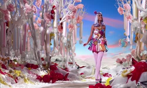 Katy Perry - California Gurls  Snoop Dogg