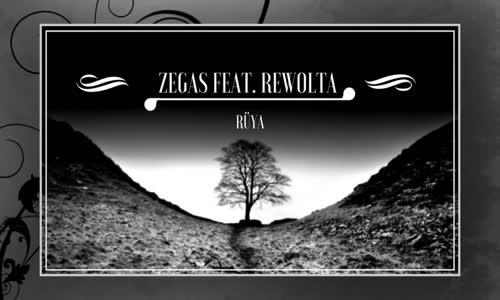 Revolta Ft. Zegas - Rüya (2018 )