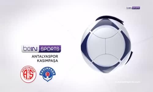 Antalyaspor 2 - 1 Kasımpaşa Maç Özeti