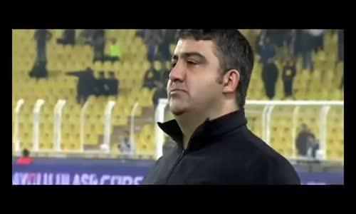 Fenerbahçe Gençlerbirliği 3-0 Geniş Özet 19_12_2016