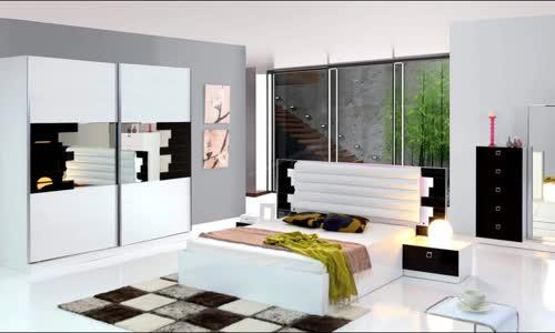 Modern ve Klasik Yatak Odası Modelleri