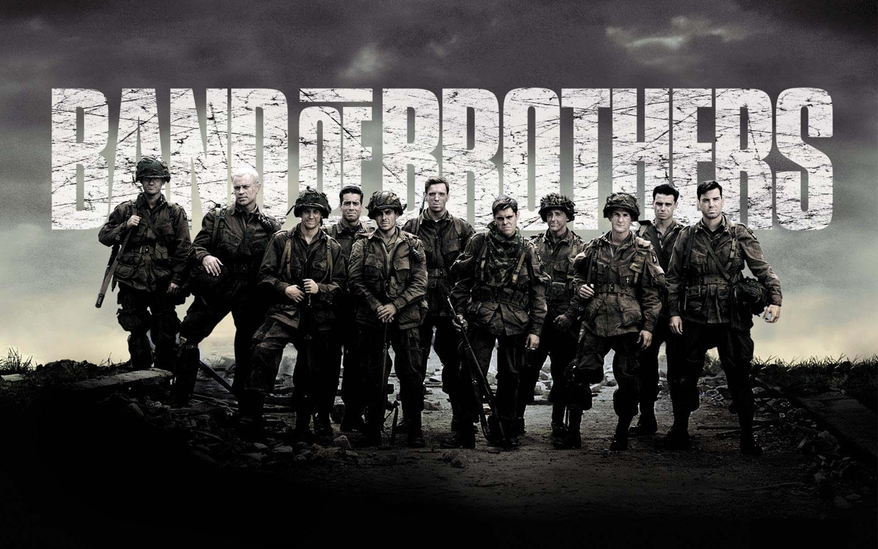 Band of Brothers 1.Sezon 7.Bölüm  Türkçe Dublaj İzle