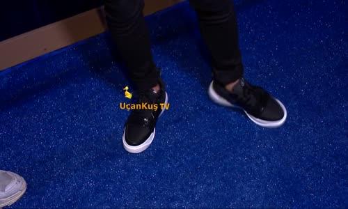 Buray'ın Dijital Ayakkabıları Olay Oldu