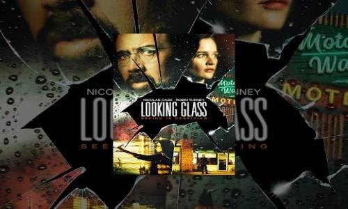 Ayna - Looking Glass Türkçe Dublaj Hd İzle