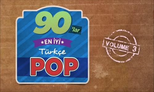 Çeşitli Sanatçılar - 90'lar En İyi Türkçe Pop, Vol. 3