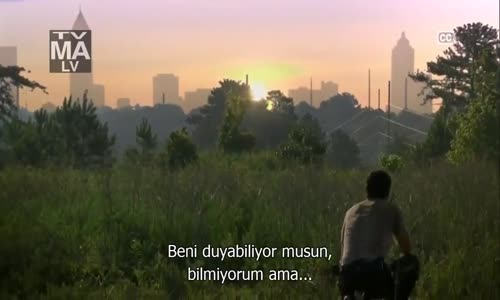 The Walking Dead 3. Sezon 12. Bölüm İzle