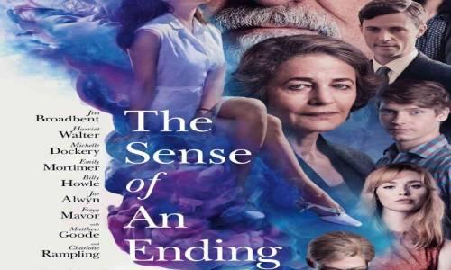 Bir Son Duygusu - The Sense of an Ending Türkçe Dublaj İzle