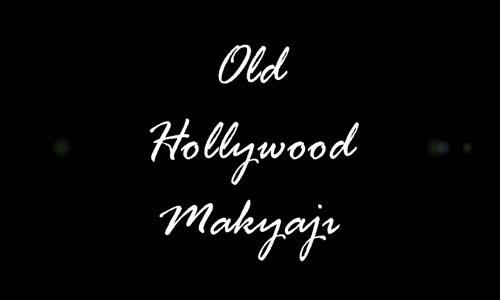 Hollywood Makyajı