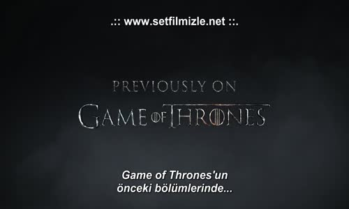 Game Of Thrones 8.Sezon 5.Bölüm izle