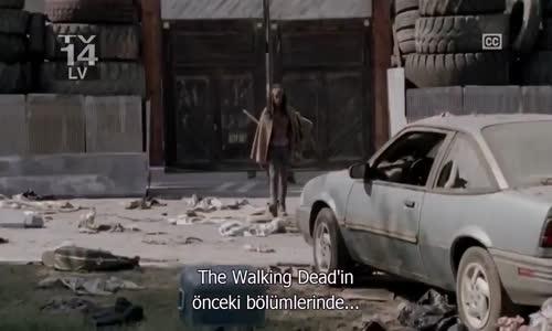 The Walking Dead 3. Sezon 7. Bölüm İzle
