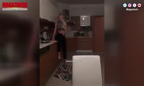 Aleyna Tilki İle Annesi Havva Öztel Muhteşem Düet
