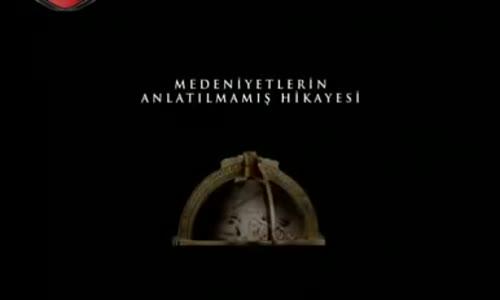 TÜRK Ve Dünya Tarihi -2 Antik Çağ