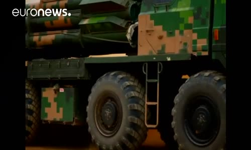 Trump  K.Kore İçin Askeri Müdahale İlk Seçeneğimiz Değil