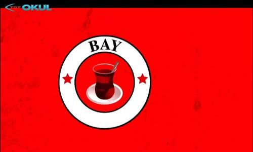 Bay Bazan - 10. Bölüm - TRT Okul