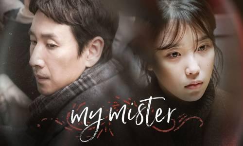 My Mister 8 . Bölüm İzle