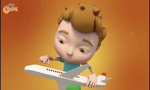 Aslan - Uçak Simülatörü