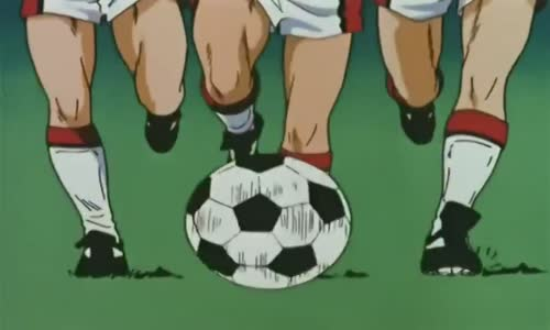 Aoki Densetsu Shoot! 44. Bölüm İzle