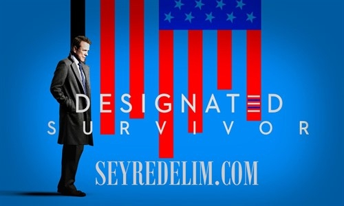 Designated Survivor 2. Sezon 11. Bölüm İzle