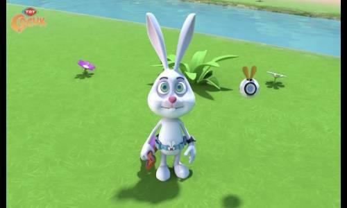 Akıllı Tavşan Momo - Gizli Yetenek