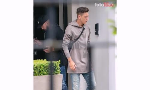 Mesut Ozil Olayının Perde Arkası - Her Şey Ortaya Çıktı