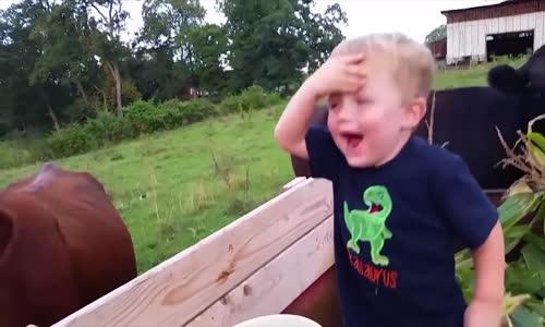 Komik Çocuk Videoları