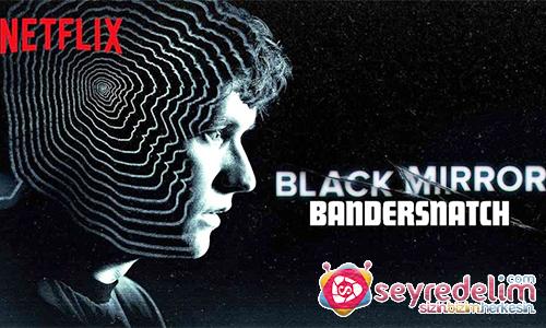 Black Mirror Bandersnatch Türkçe Dublaj İzle
