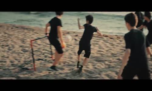 Can Bonomo - Ruhum Bela (Official Video)