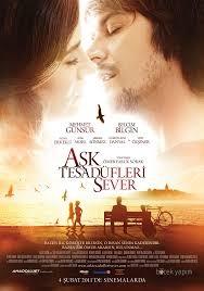 Aşk Tesadüfleri Sever Film İzle
