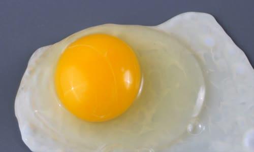 Yumurtadan Gelen Lezzet