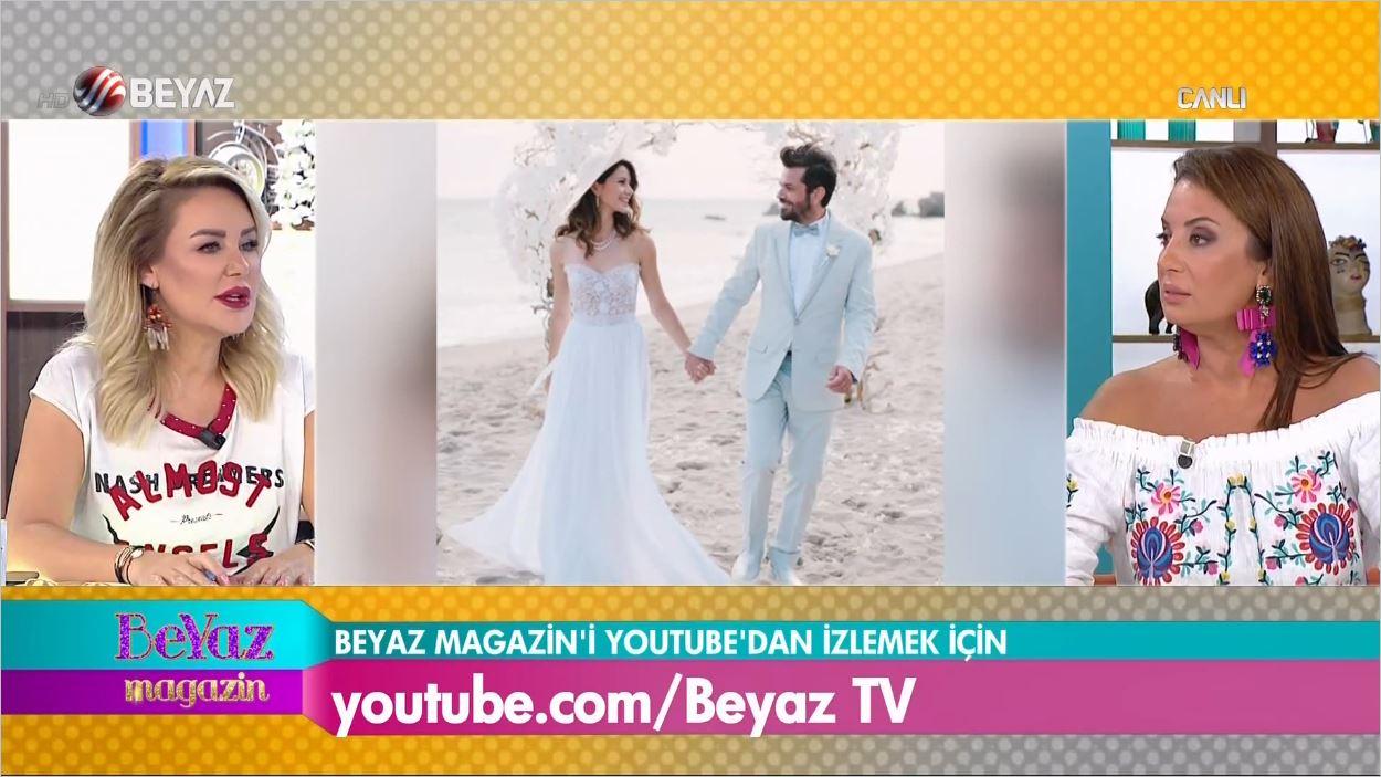 Mehmet Günsür Beren Saat'in Evliliği İçin Ne Dedi