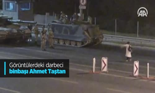 FETÖ'nün inkar stratejisi: Ahmet Taştan