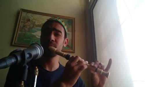 Ramazan-ı Kerim  Recorder Beatbox - Medhat Mamdouh.