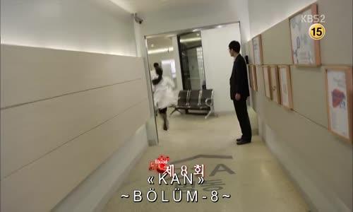 Blood 1. Sezon 8. Bölüm İzle - Kore Dizileri