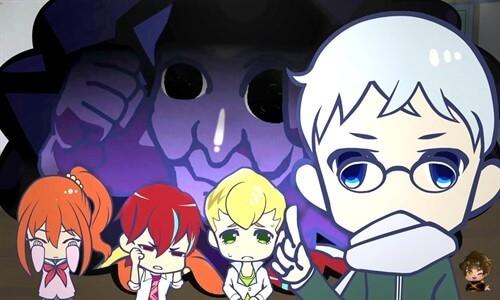 Ao Oni 8. Bölüm İzle