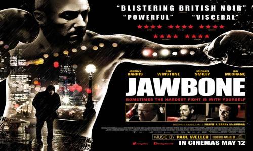 Jawbone Türkçe Dublaj İzle