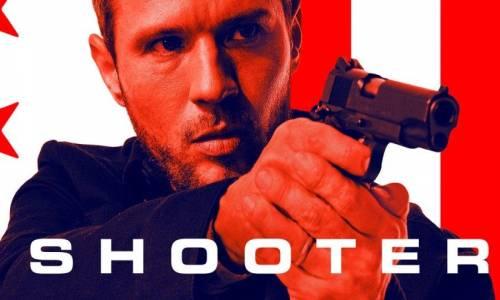Shooter 3. Sezon 5. Bölüm İzle